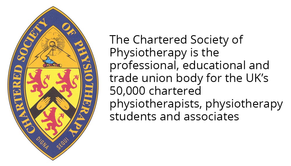 chartered-society-of-physiotherapy-castleford-physiotherapy