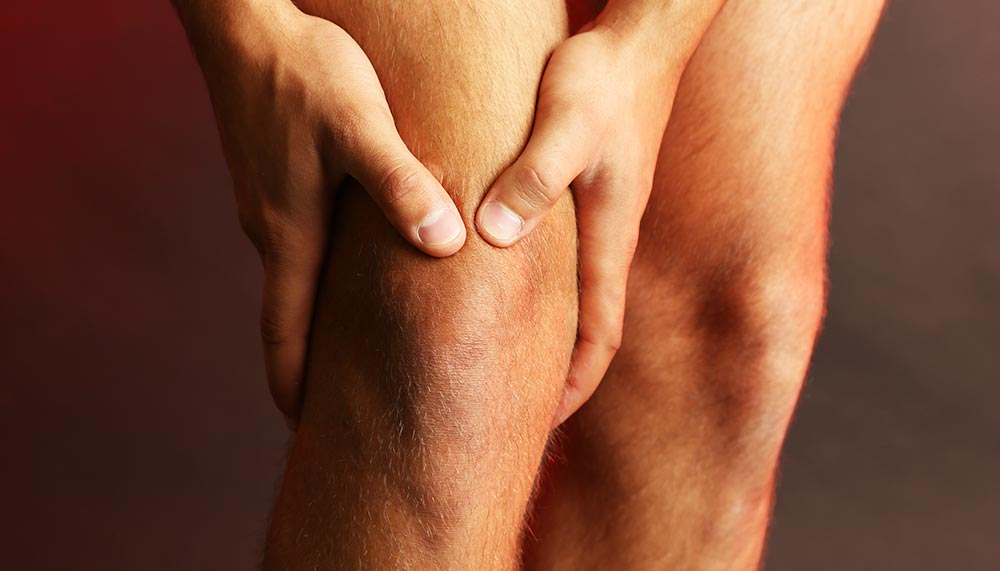castleford-physiotherapy-knee-pain