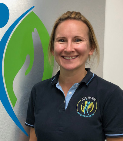 Jill Hardy Castleford Physiotherapy